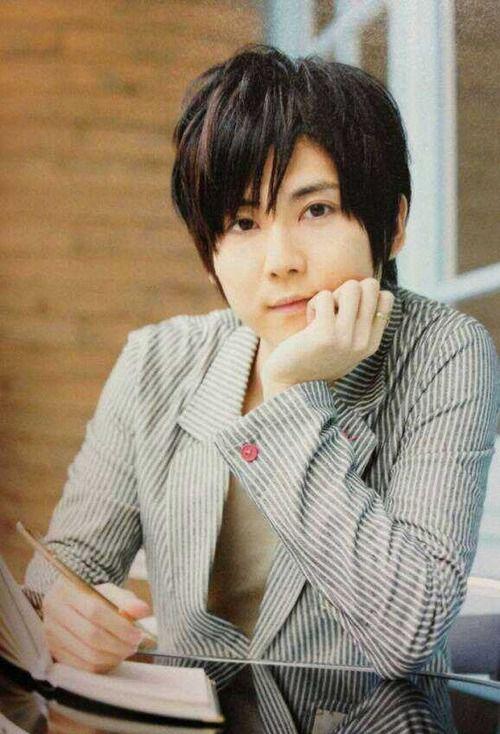 Haruhichan.com-Newtype-Magazine-Announces-Anime-Awards-at-Machi-Asobi-Yuki-Kaji