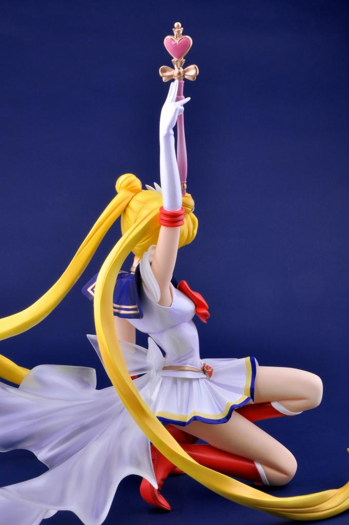 Haruhichan.com Super Sailor Moon Pre-painted 4