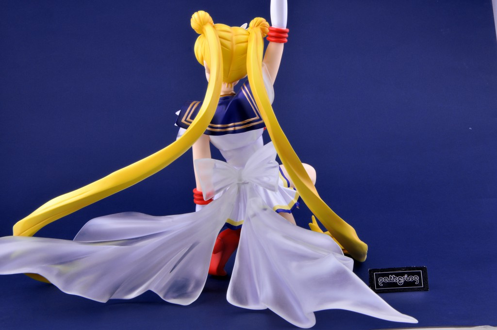 Haruhichan.com Super Sailor Moon Pre-painted 5