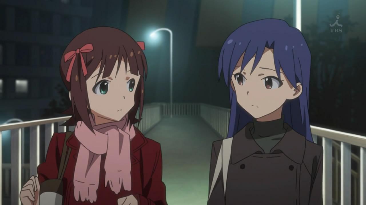 Haruka and Chihaya_Haruhichan.com_