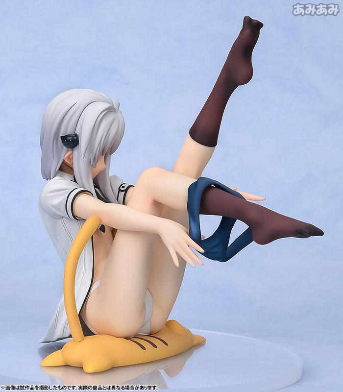 Highschool DxD BorN Koneko Tojo Anime Figure 0006