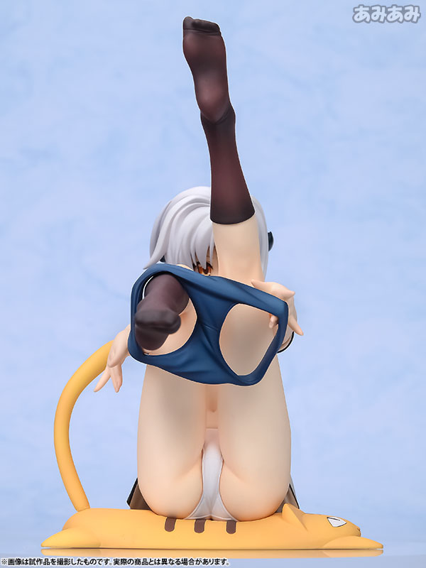 Highschool DxD BorN Koneko Tojo Anime Figure 0012