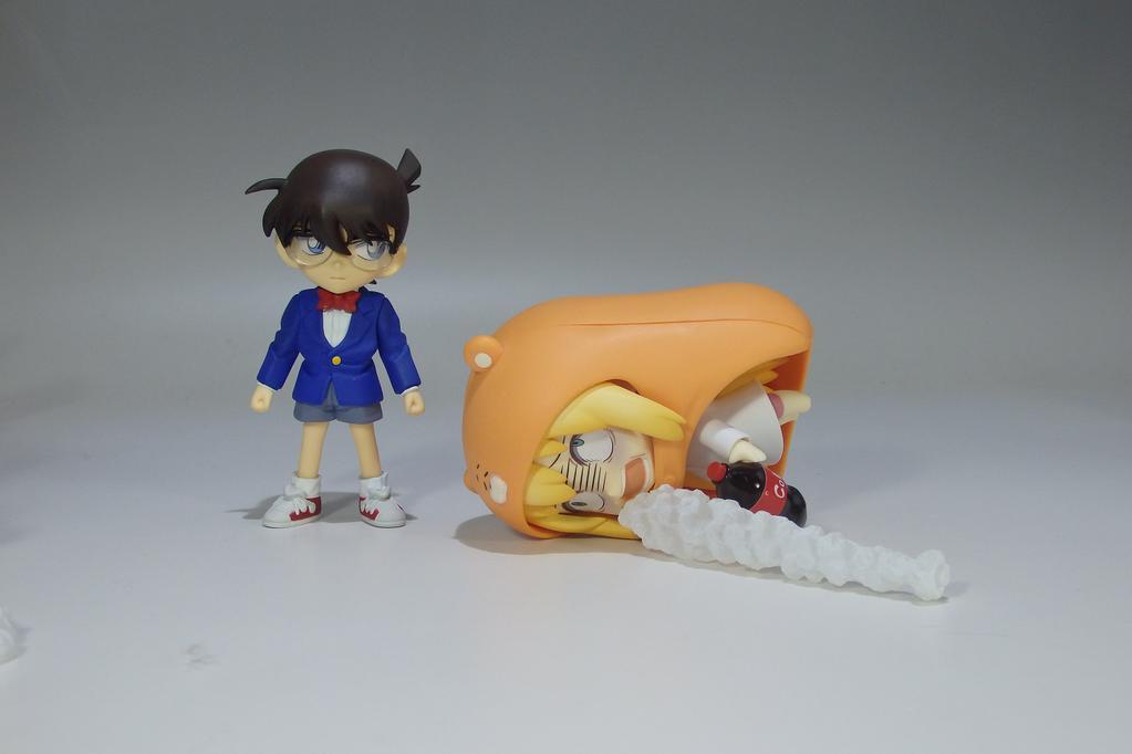 Himouto! Umaru-Chan's Umaru Nendoroid Release Gets a Bit Weird 12