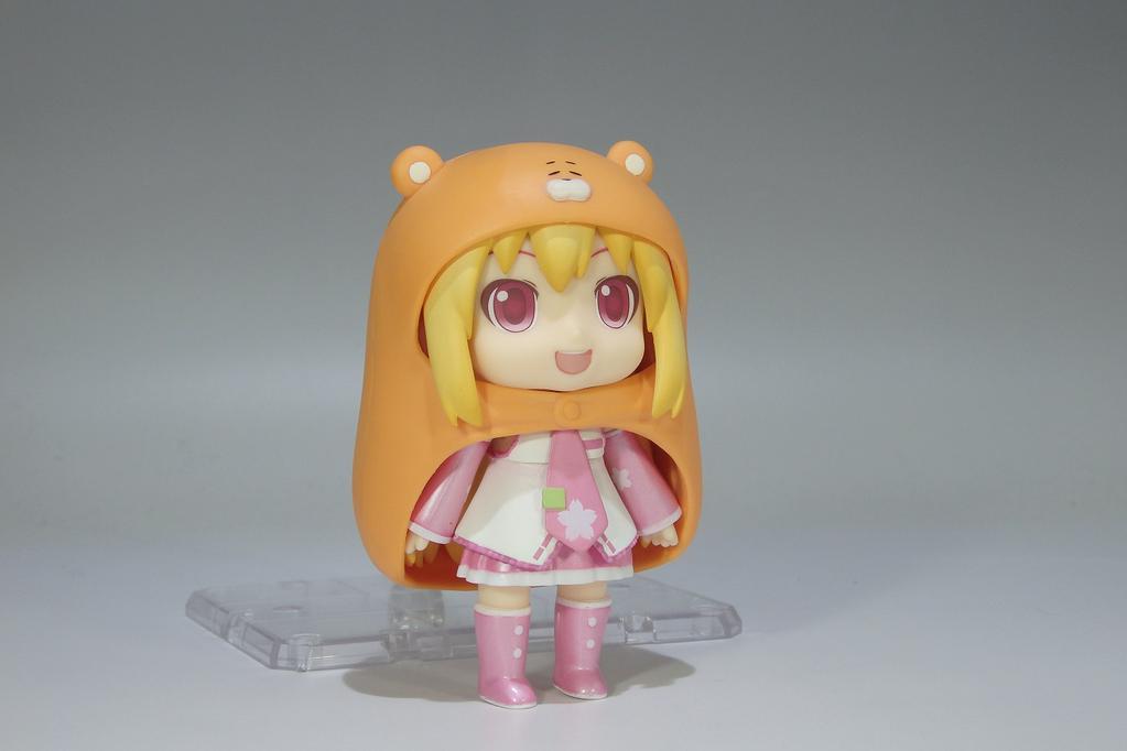 Himouto! Umaru-Chan's Umaru Nendoroid Release Gets a Bit Weird 13