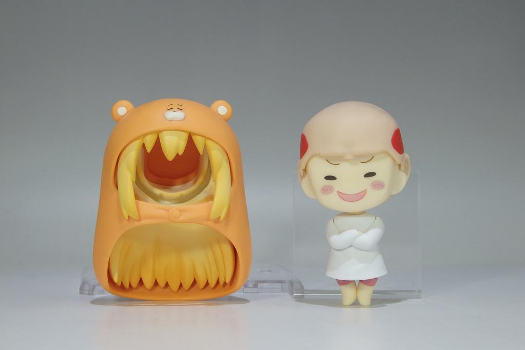Himouto! Umaru-Chan's Umaru Nendoroid Release Gets a Bit Weird 16