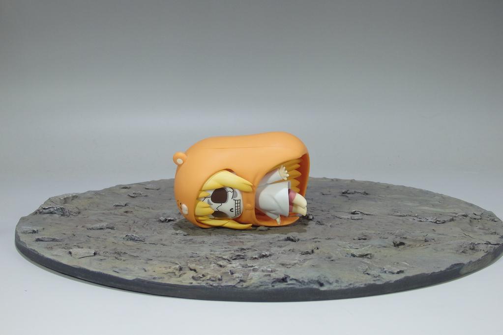 Himouto! Umaru-Chan's Umaru Nendoroid Release Gets a Bit Weird 17