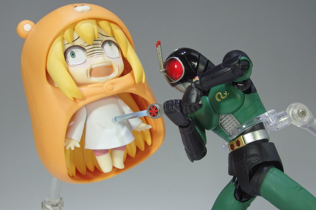 Himouto! Umaru-Chan's Umaru Nendoroid Release Gets a Bit Weird 19