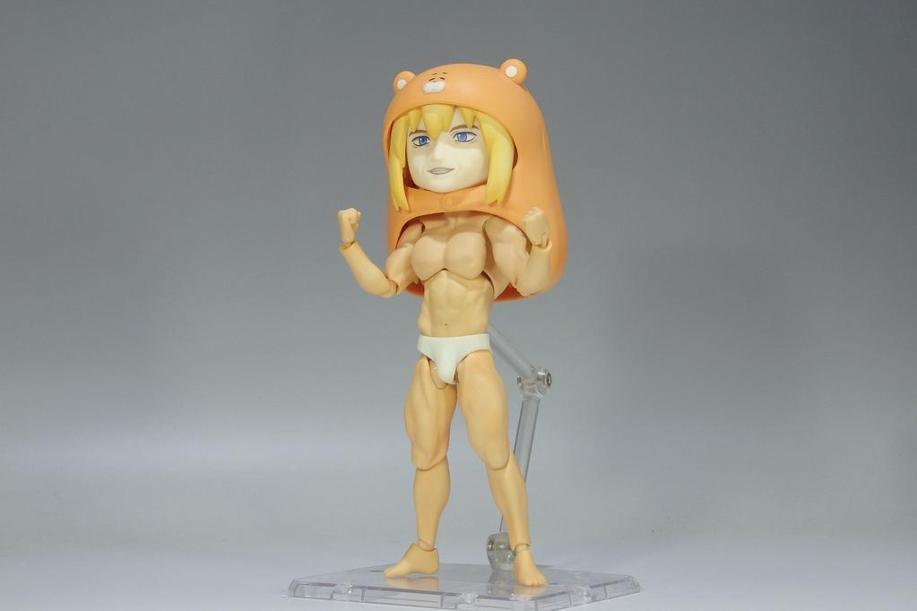 Himouto! Umaru-Chan's Umaru Nendoroid Release Gets a Bit Weird 22