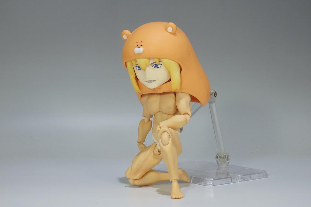 Himouto! Umaru-Chan's Umaru Nendoroid Release Gets a Bit Weird 28
