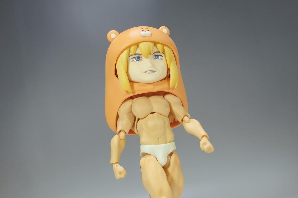 Himouto! Umaru-Chan's Umaru Nendoroid Release Gets a Bit Weird 29