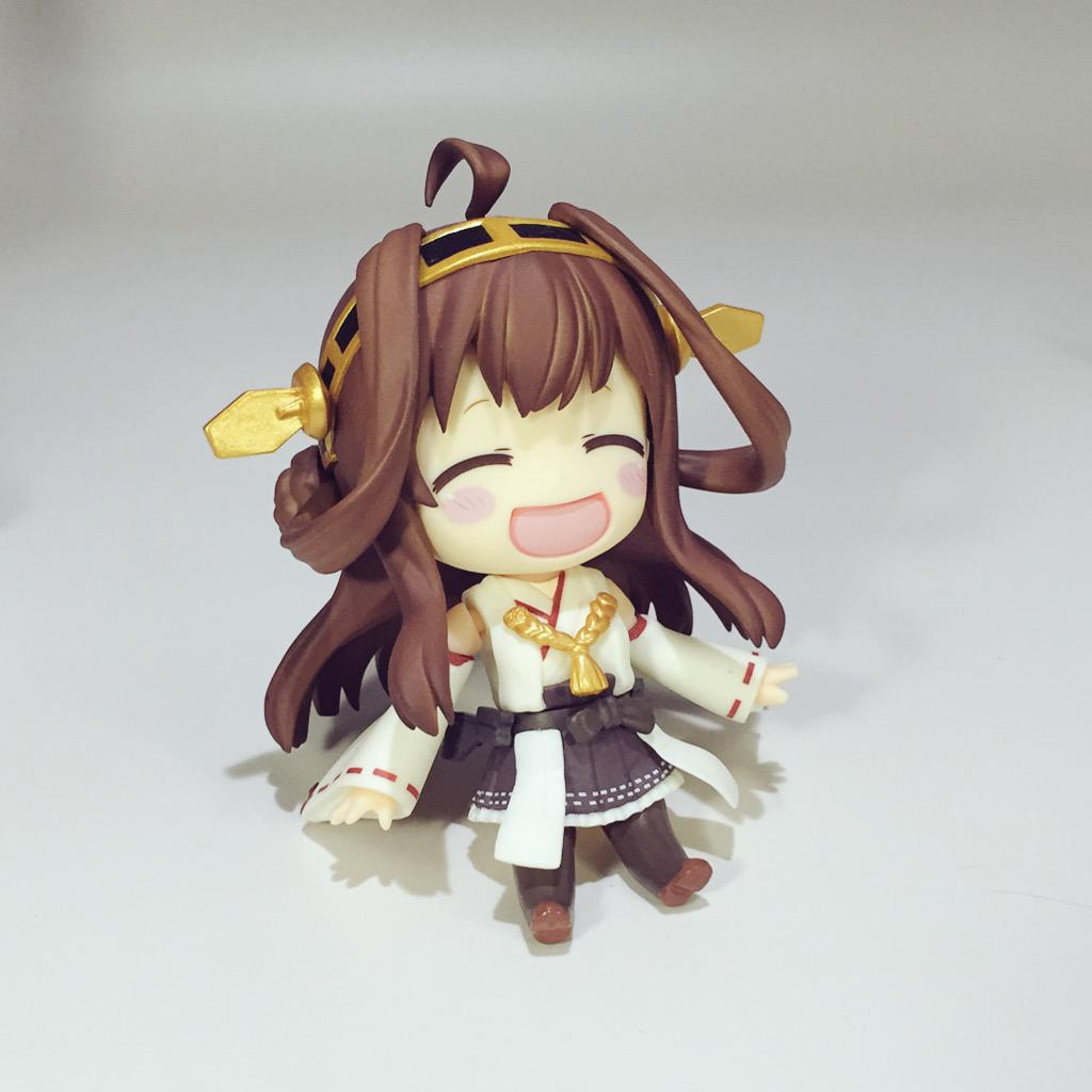 Himouto! Umaru-Chan's Umaru Nendoroid Release Gets a Bit Weird 3
