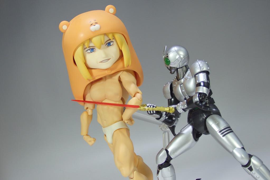 Himouto! Umaru-Chan's Umaru Nendoroid Release Gets a Bit Weird 31