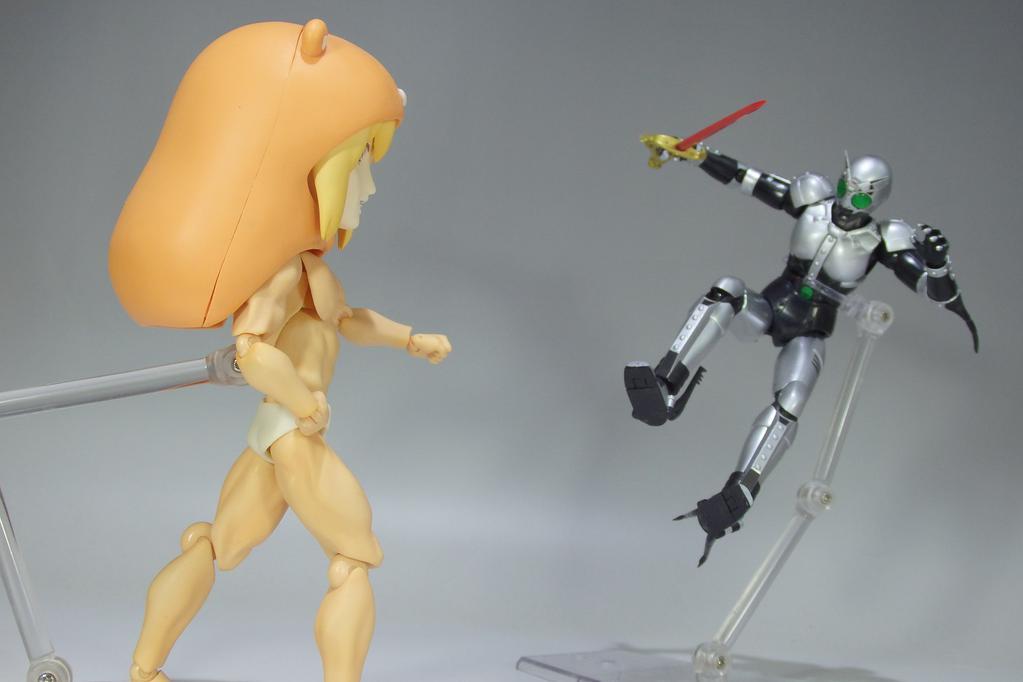 Himouto! Umaru-Chan's Umaru Nendoroid Release Gets a Bit Weird 32