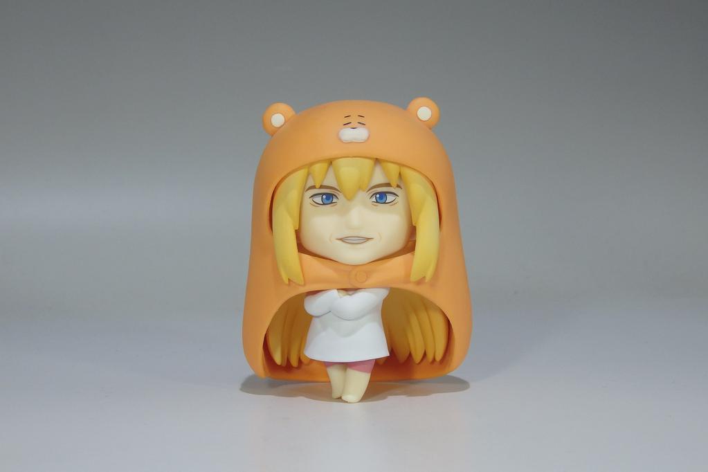 Himouto! Umaru-Chan's Umaru Nendoroid Release Gets a Bit Weird 37