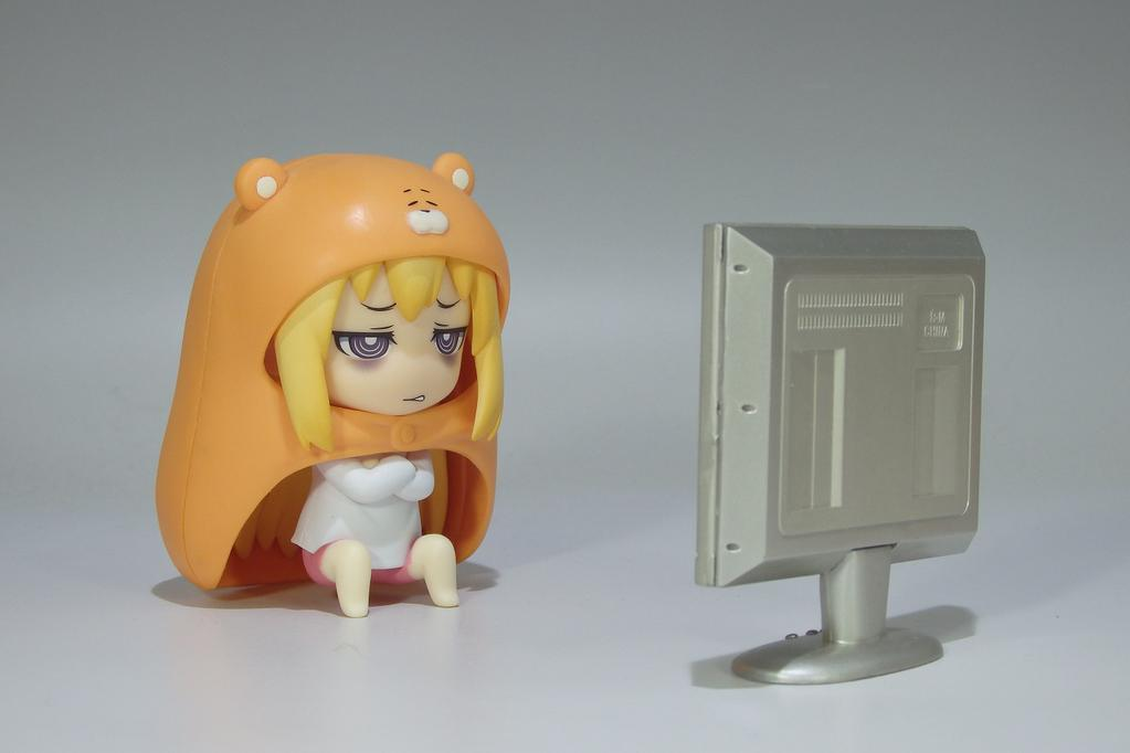 Himouto! Umaru-Chan's Umaru Nendoroid Release Gets a Bit Weird 38
