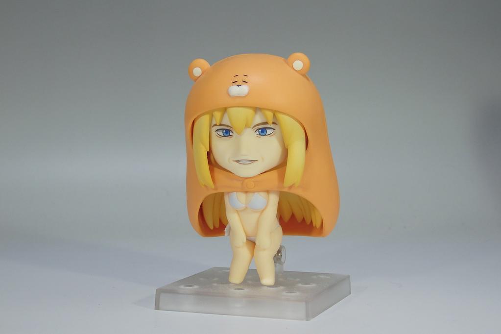 Himouto! Umaru-Chan's Umaru Nendoroid Release Gets a Bit Weird 39