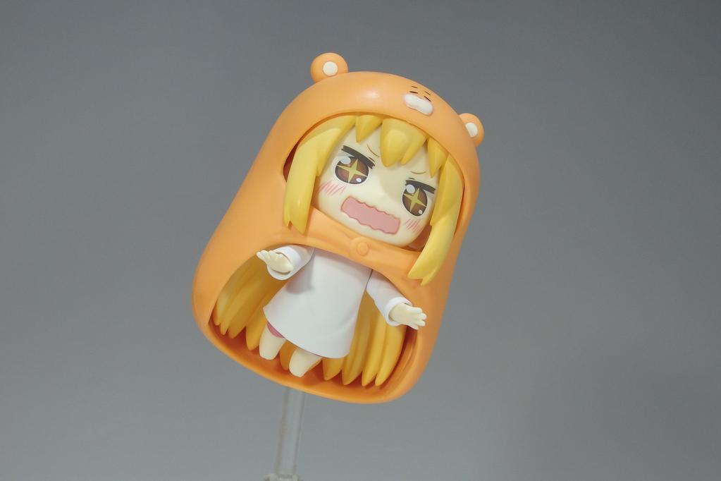 Himouto! Umaru-Chan's Umaru Nendoroid Release Gets a Bit Weird 4