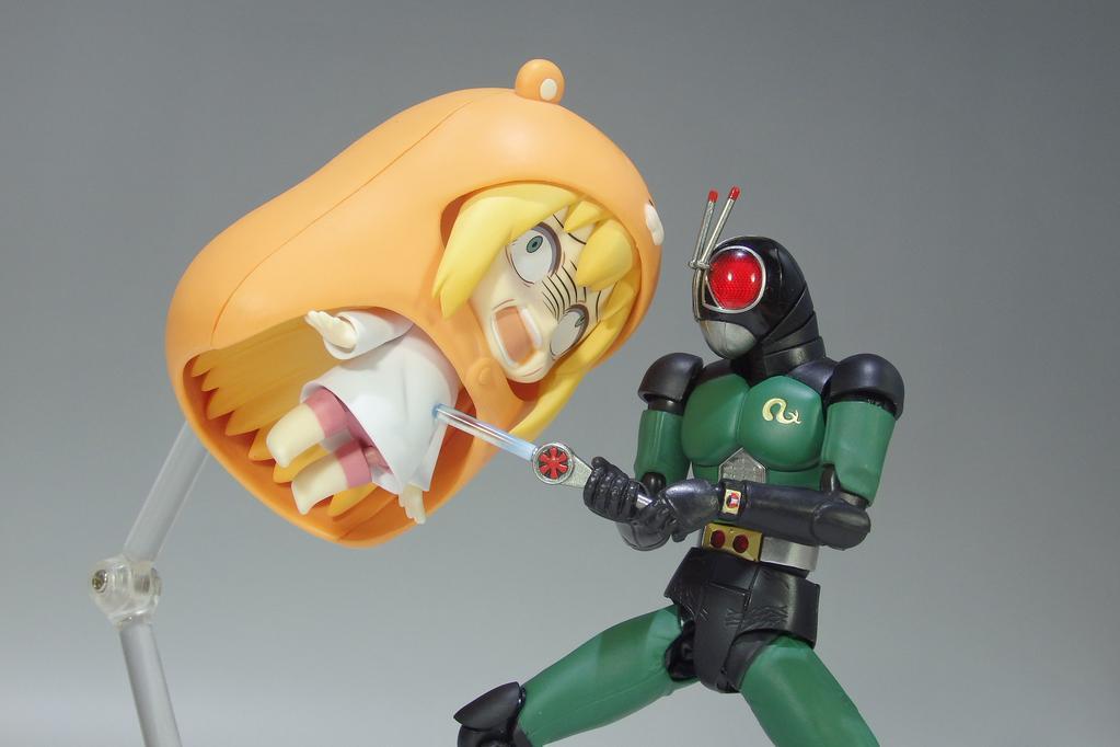 Himouto! Umaru-Chan's Umaru Nendoroid Release Gets a Bit Weird 5