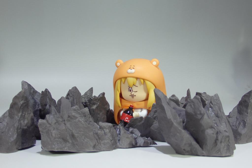Himouto! Umaru-Chan's Umaru Nendoroid Release Gets a Bit Weird 52