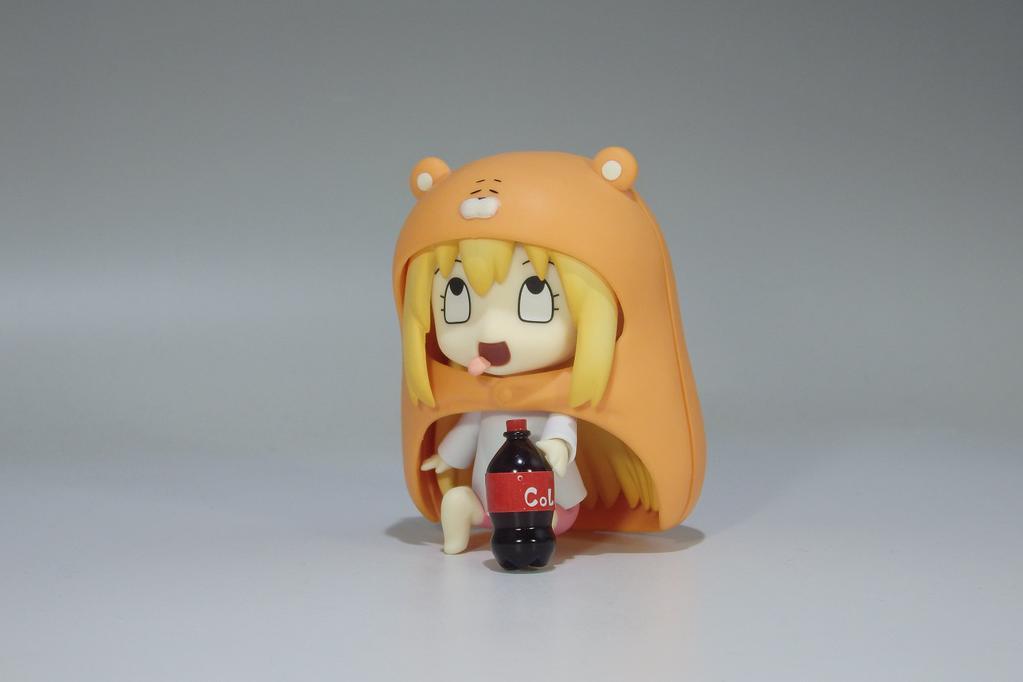 Himouto! Umaru-Chan's Umaru Nendoroid Release Gets a Bit Weird 8