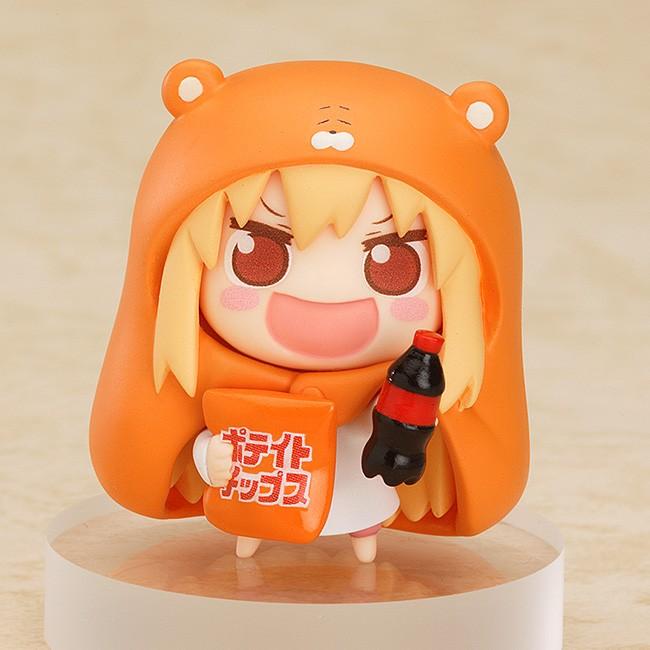 Himouto! Umaru-chan Trading Anime Figure 1