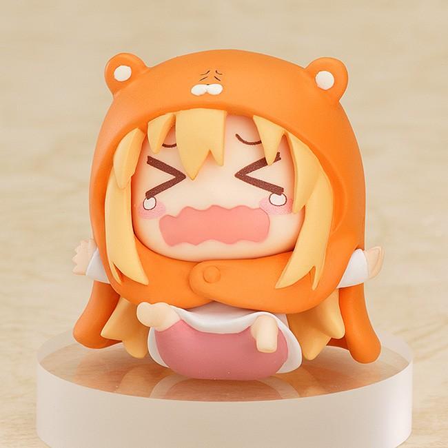 Himouto! Umaru-chan Trading Anime Figure 2