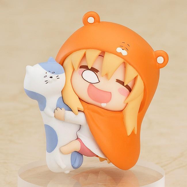 Himouto! Umaru-chan Trading Anime Figure 3