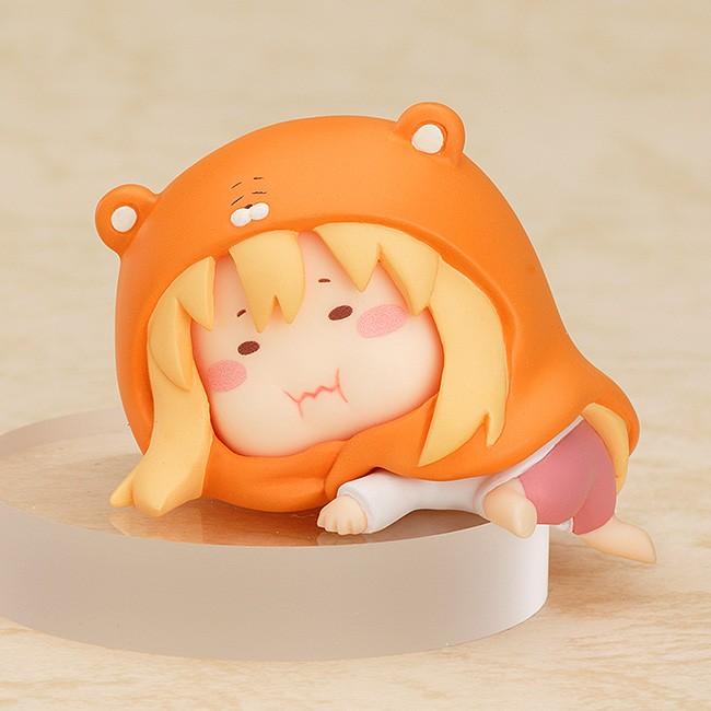 Himouto! Umaru-chan Trading Anime Figure 4