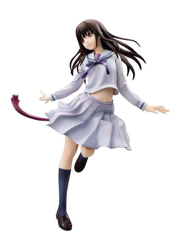 Hiyori Iki from Noragami Receives a Delightful Figure haruhichan.com Hiyori Iki 1 10 scale Sekai Seifuku Sakusen Figure 03