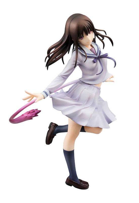 Hiyori Iki from Noragami Receives a Delightful Figure haruhichan.com Hiyori Iki 1 10 scale Sekai Seifuku Sakusen Figure 05