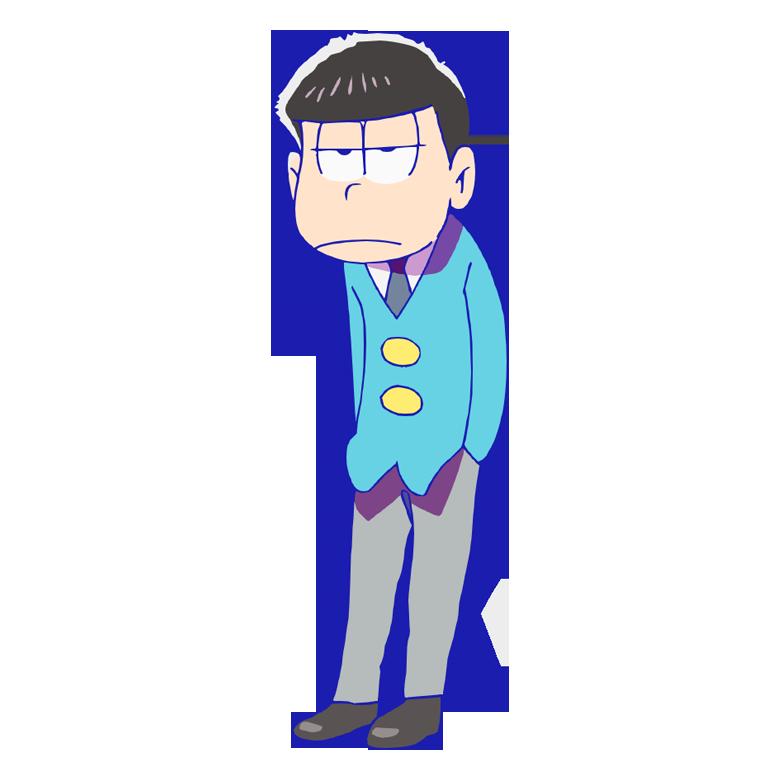 Ichimatsu Character Design