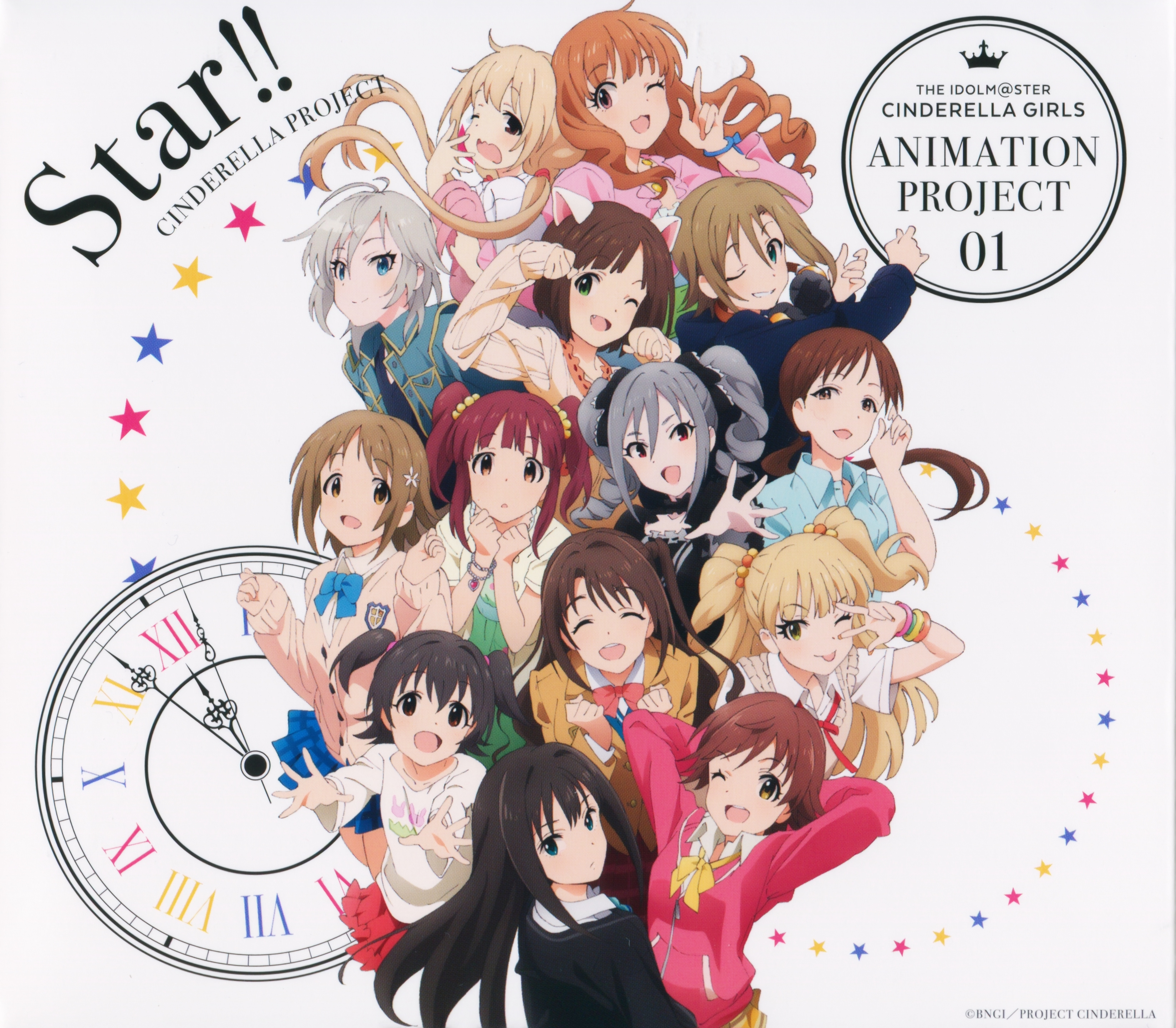 Idolmaster 10th Anniversary Concert 2