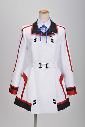 Infinite Stratos' Girl Uniform Reboot Version