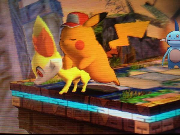 Internet Reacts to Marshtomp from Pokemon Omega Ruby and Alpha Sapphire haruhichan.com Marshstomp 07