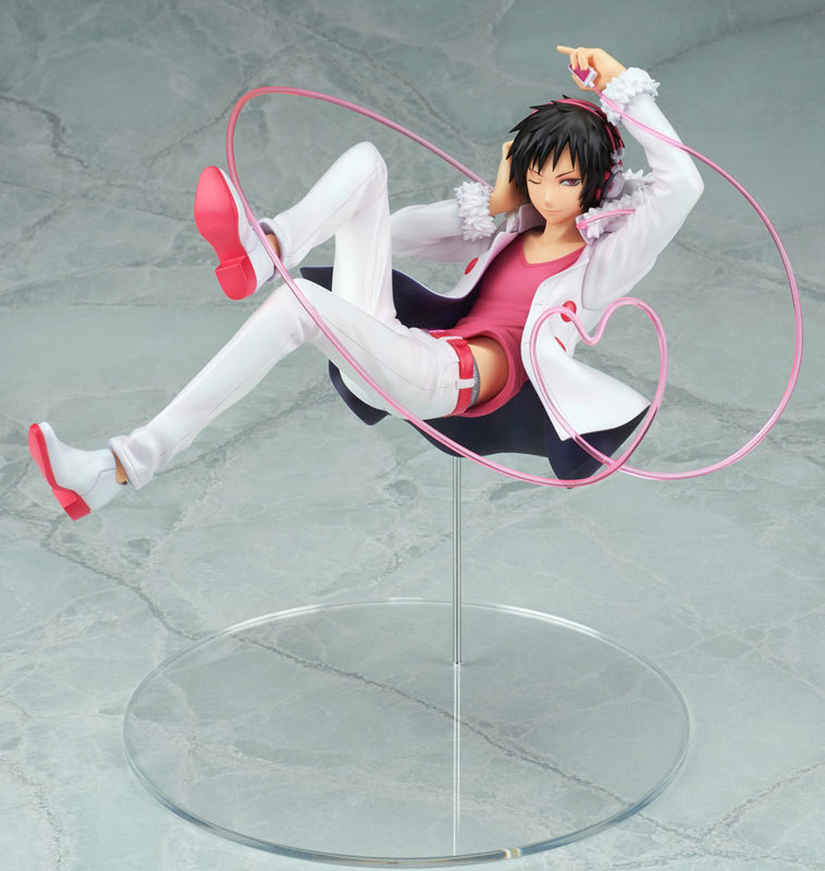 Izaya's New Figure Will Give You Psychedelic Dreams.jpeg2