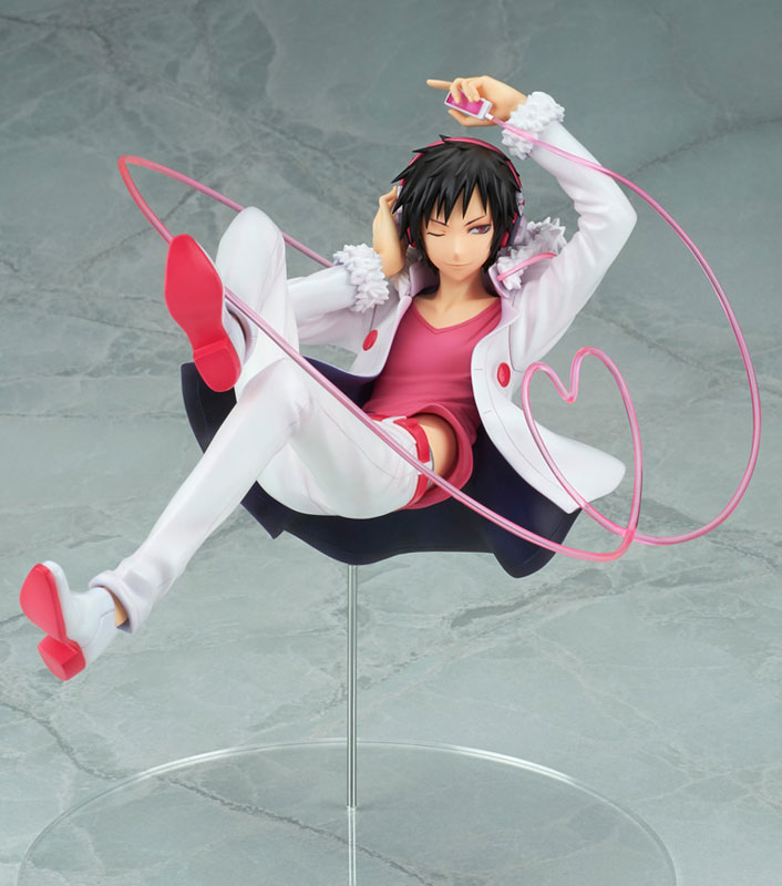 Izaya's New Figure Will Give You Psychedelic Dreams3