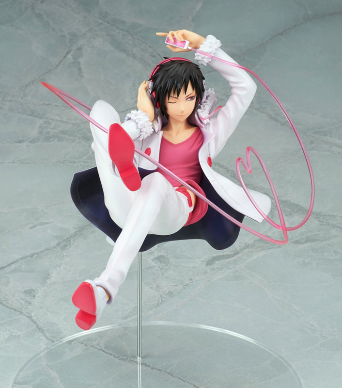Izaya's New Figure Will Give You Psychedelic Dreams4