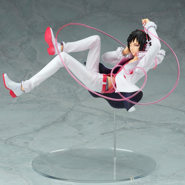 Izaya's New Figure Will Give You Psychedelic Dreams5