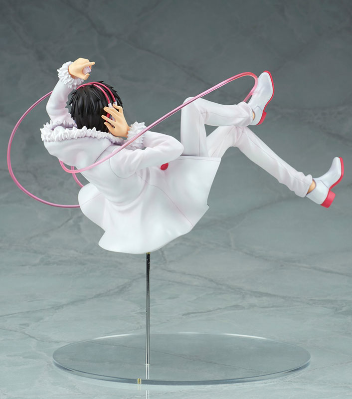 Izaya's New Figure Will Give You Psychedelic Dreams6