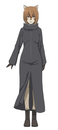 J.C. Staff's Flying Witch TV Anime Reveals Additional Cast