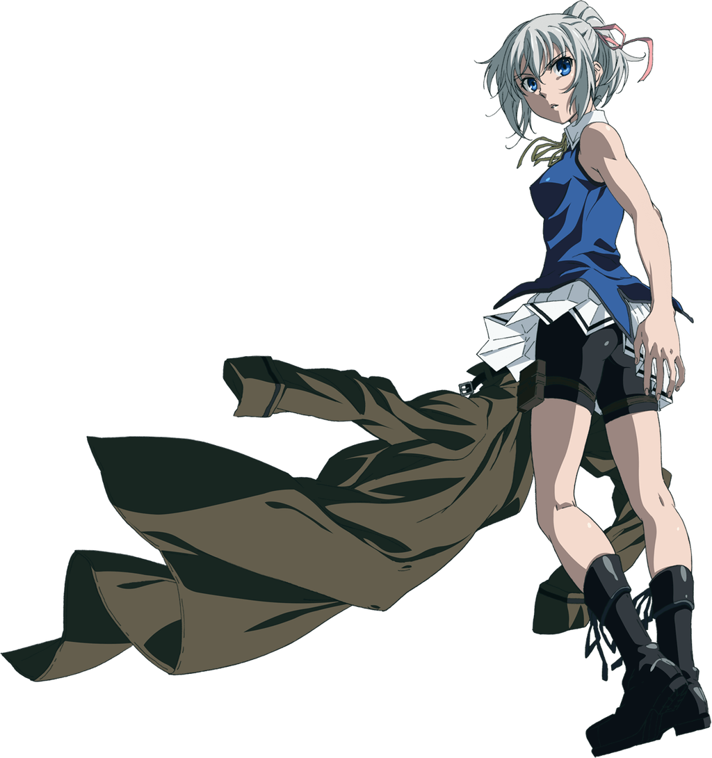 J.C. Staff's Taboo Tattoo TV Anime to Debut in July