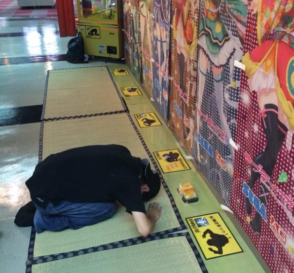 Japan Arcade Waifu Worship Love Live Haruhichan.com