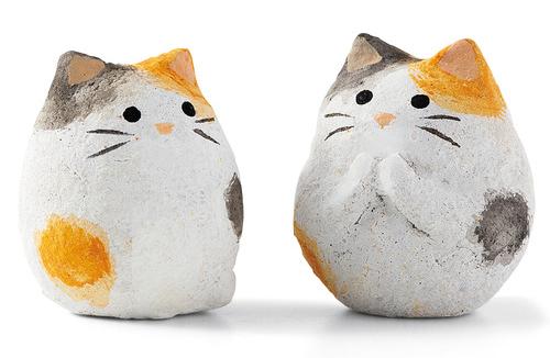 Japan Serves up Feline Fortune Cookies for Cat Lovers Everywhere 5