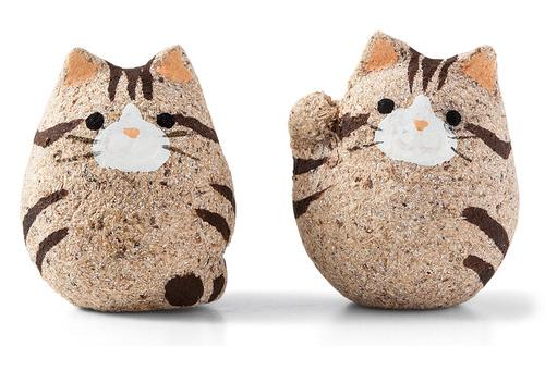 Japan Serves up Feline Fortune Cookies for Cat Lovers Everywhere 6