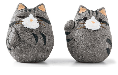 Japan Serves up Feline Fortune Cookies for Cat Lovers Everywhere 7
