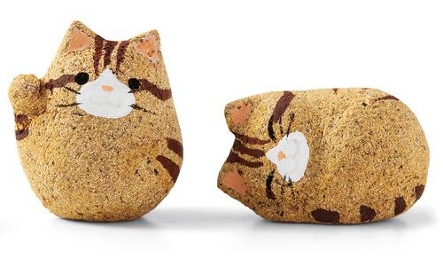 Japan Serves up Feline Fortune Cookies for Cat Lovers Everywhere 8