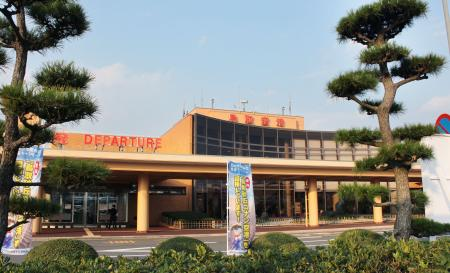 Japanese Airport Gets Named after Detective Conan haruhichan.com Detective Conan case close airport