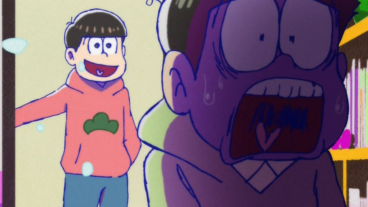 Japanese Media Watchdog Receives Complaints about Caught Masturbating Scene in Osomatsu-SanJapanese Media Watchdog Receives Complaints about Caught Masturbating Scene in Osomatsu-San 1