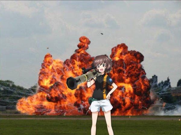 Japanese Twitter Users Respond to #TheCorrectWayToDealWithAFriendCritizingAnimeYouLike 3