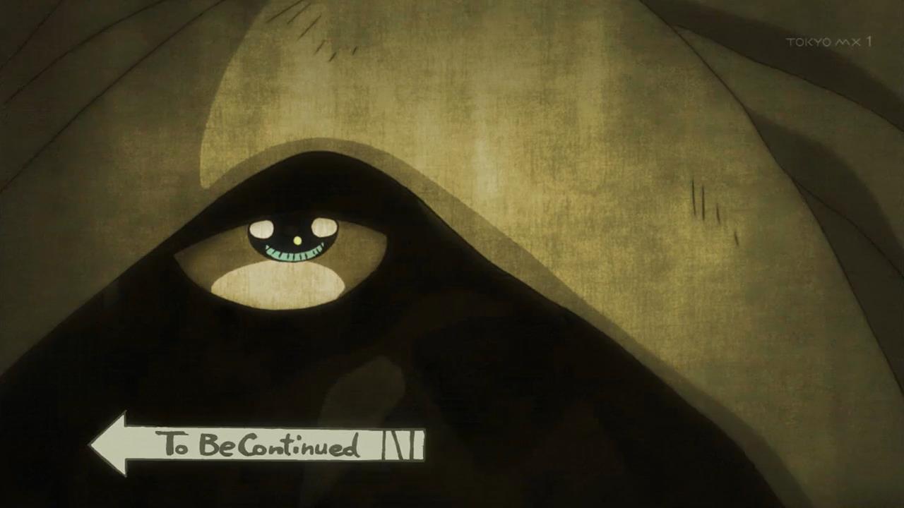 JoJo's Bizarre Adventure Stardust Crusaders Anime Returns next Year haruhichan.com ジョジョの奇妙な冒険 スターダストクルセイダース Dai San Bu Kujo Jotaro 3
